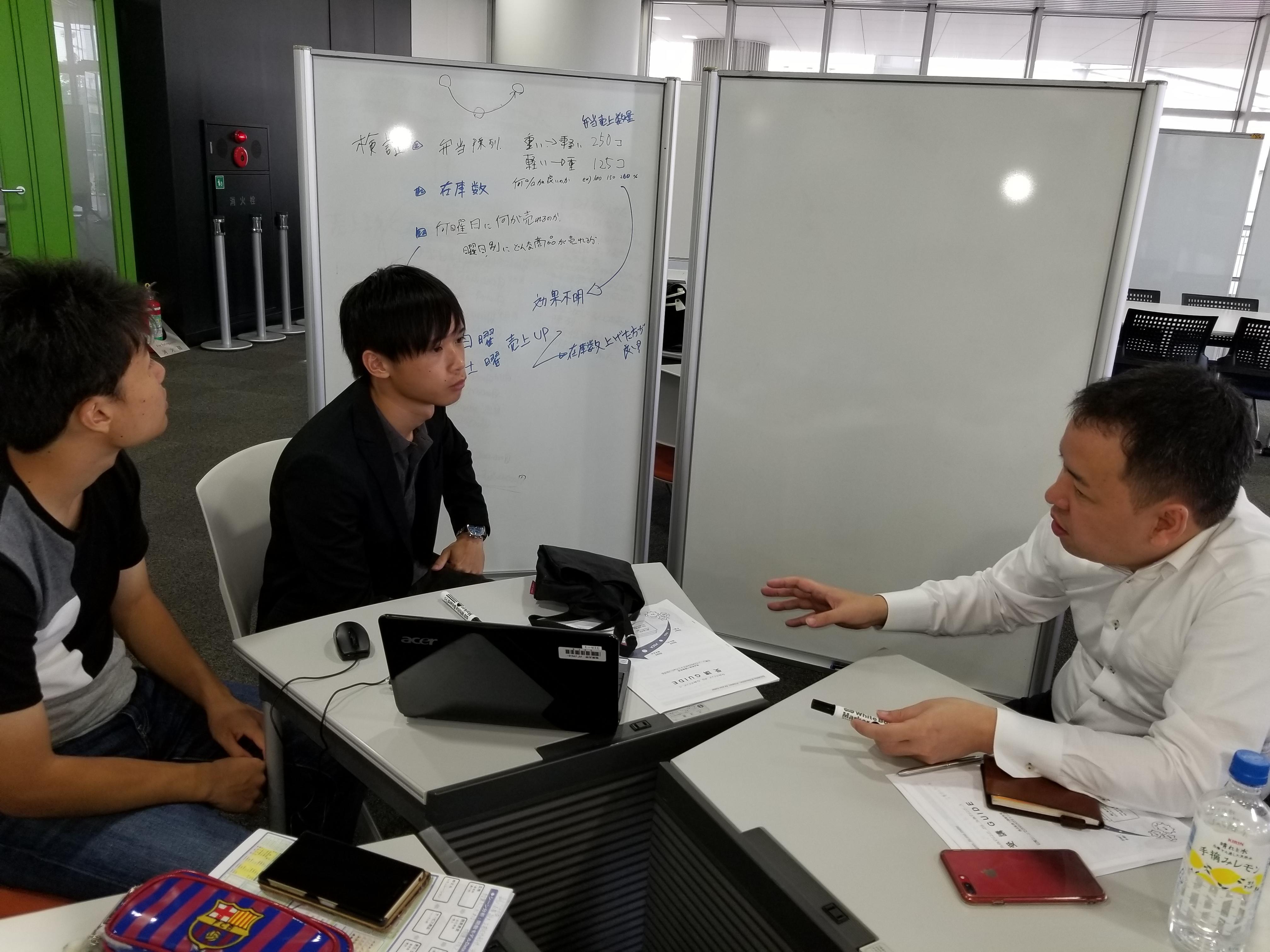 敬愛大学が、ビジネスマンと学生の合同講座「産学連携アクティブラーニング講座」を開講 -- 「できない理由より、できる工夫を探し続ける」体験プログラム