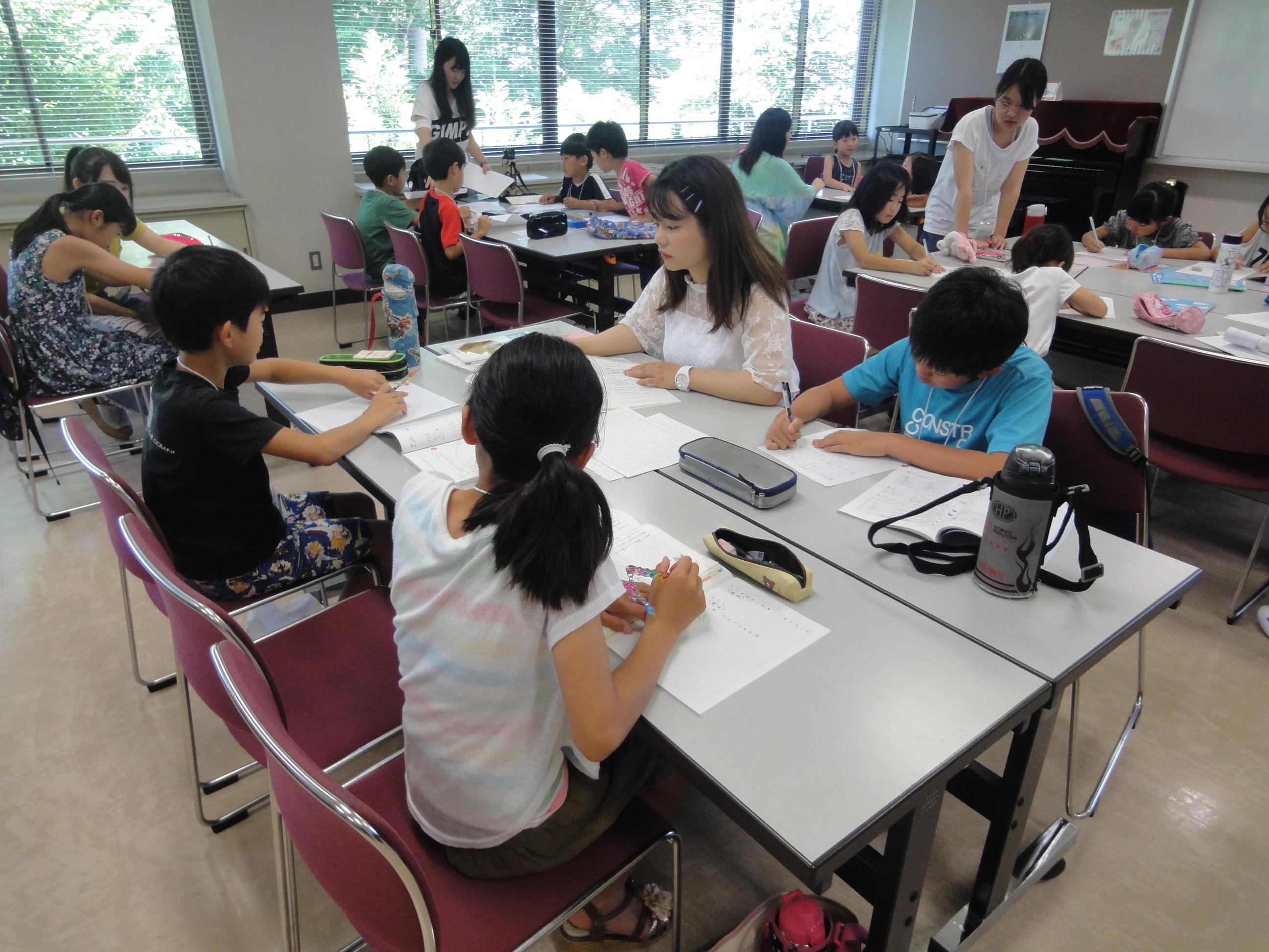 質の高い教員養成を目指して -- 川村学園女子大学