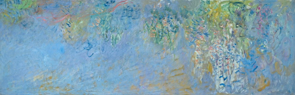 「モネとマティス」展の海外借用作品がさらに追加!フランスから届いたモネ《藤》など14点を8月8日より展示