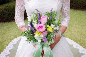ホテル椿山荘東京 × ロクシタン が花嫁をサポート!プロヴァンスをイメージした、ウエディングプラン「ナチュール」を1月11日より販売開始!