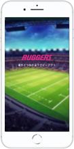 選手とつながるラグビーアプリ『RUGGERS』提供開始