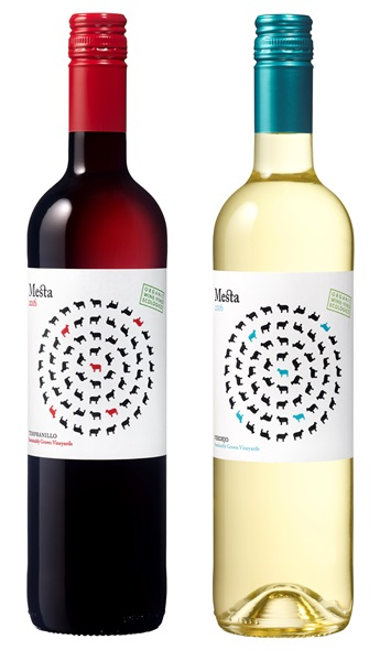 ワイン界最難関資格マスター・オブ・ワインに最年少で合格したサム・ハロップ氏が造る手頃な価格とこだわりの品質を実現したスペインのオーガニックワイン「メスタ オーガニック」新発売