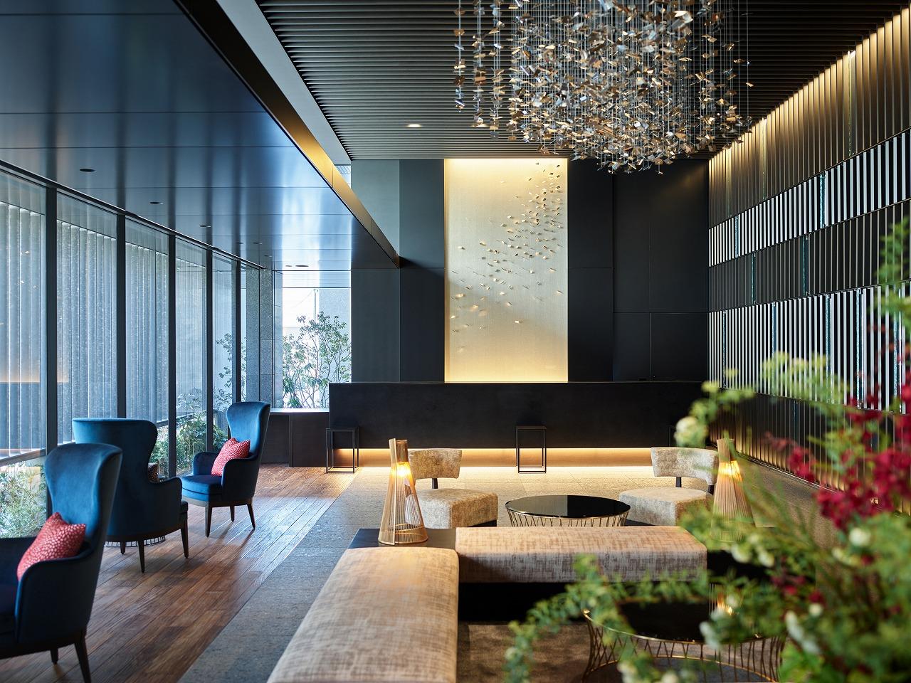 川端 三井 ガーデン ホテル 中洲