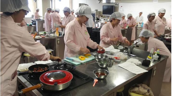川村学園女子大学
