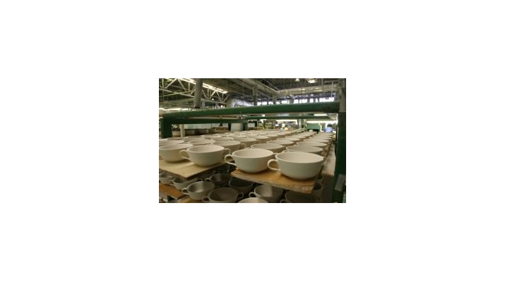 鳴海製陶株式会社