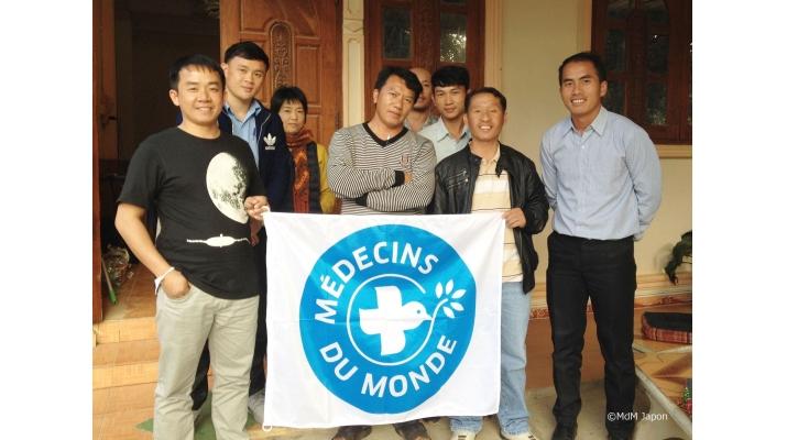 世界の医療団