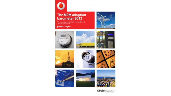 Vodafone Global Enterprise株式会社