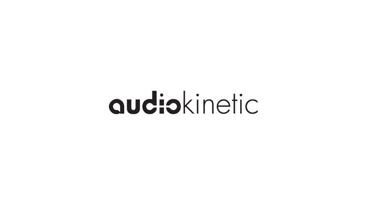 Audiokinetic K.K.
