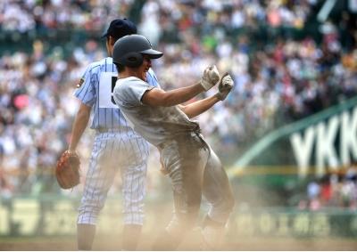 第94回 全国高等学校野球選手権福井大会 写真パネ …