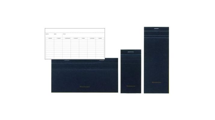 b0b8fcd7a8bf 累計販売数360万部のビジネスノートのパイオニア 『ニーモシネ』シリーズ ...
