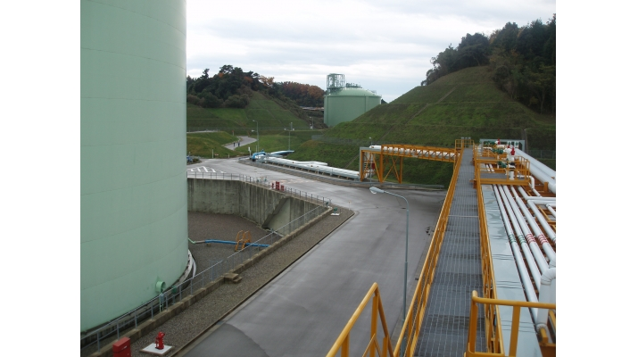 独立行政法人 石油天然ガス・金属鉱物資源機構