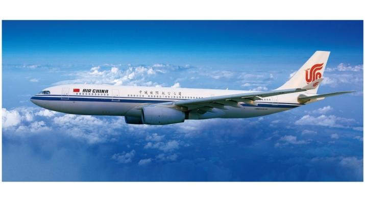 中国国際航空公司 日本支社