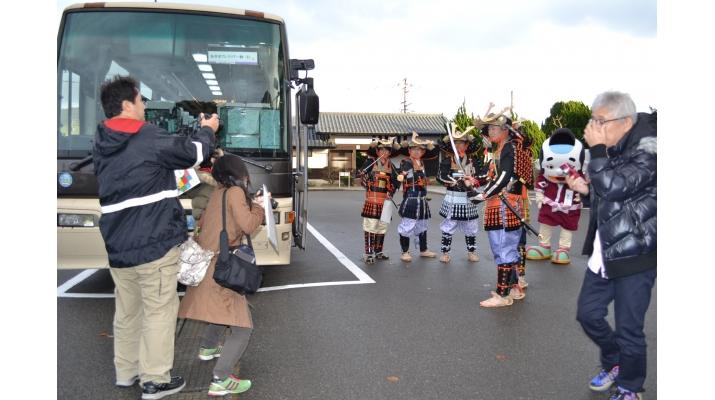 福井県坂井市が初となるプレスツアーを実施!   坂井市