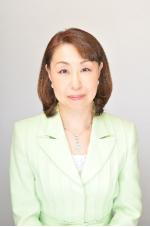 福田千晶先生の写真