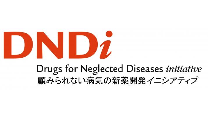 特定非営利活動法人DNDi Japan