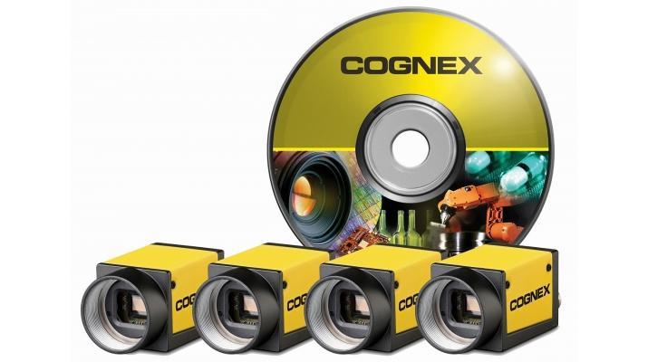 コグネックス株式会社