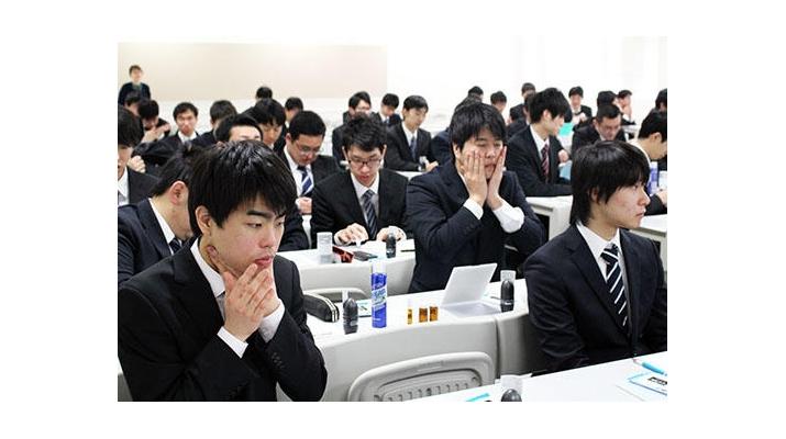 デジタルPRとプレスリリース配信就職活動本格化を控えた3年生男子学生に印象アップの秘訣を伝授するマンダム「就活身だしなみセミナー」を開催 -- 大阪電気通信大学 この企業の関連リリースこの企業の情報